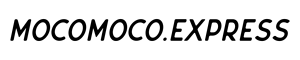 mocomoco.express